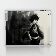 Nico di Angelo Laptop & iPad Skin
