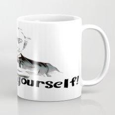 Espresso yourself! Mug