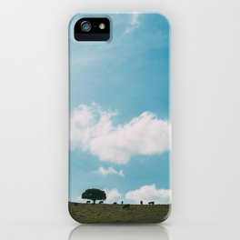 escape landscape iPhone Case