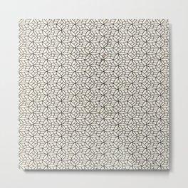 spi7 Metal Print