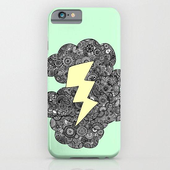 Storm Cloud iPhone & iPod Case