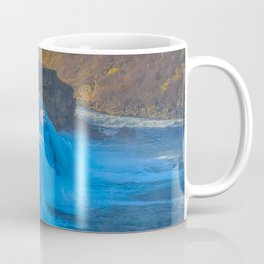Faxi. Coffee Mug