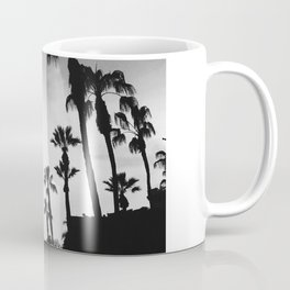 Palms Dream Coffee Mug