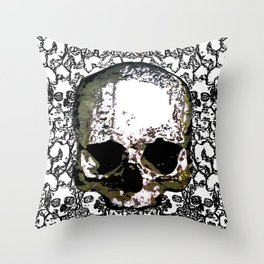 What Hope? Throw Pillow