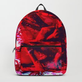 Paint Me From Inside Backpack