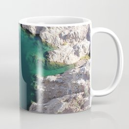 Hoover Dam - Lake Mead Coffee Mug