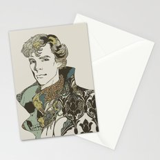 SH Stationery Cards