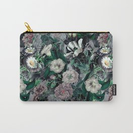 Floral Camouflage VSF016 Carry-All Pouch