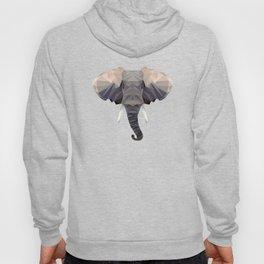 E is for Elephant Hoody