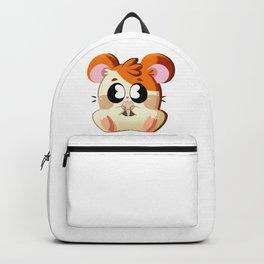 Hamtaro Backpack