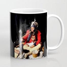 Seneca Tribe Native American 1730 Coffee Mug