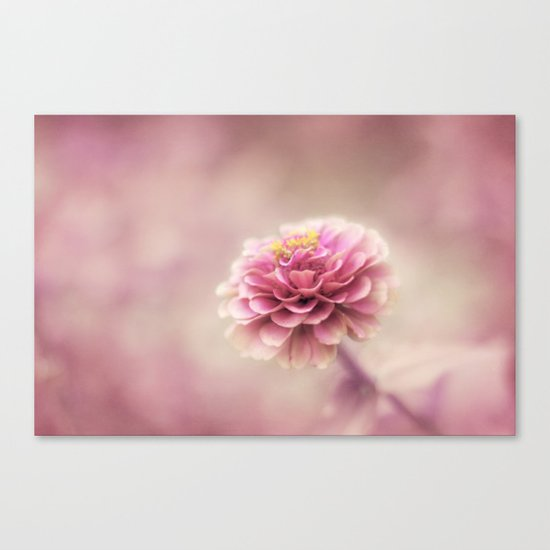 Fairytale Ending Canvas Print