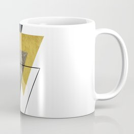 Modern Geometric I Coffee Mug