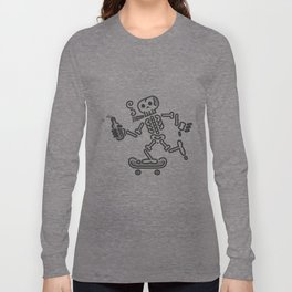 Skelly Long Sleeve T-shirt