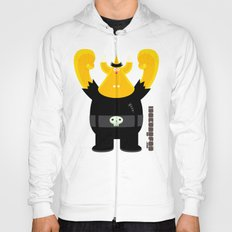 Low and behold Hoody