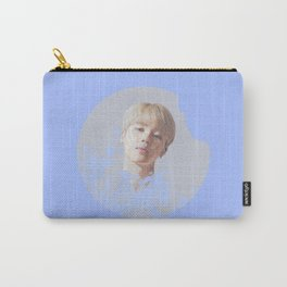 Jimin - Lie Carry-All Pouch