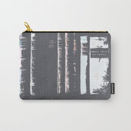 The Books Carry-All Pouch