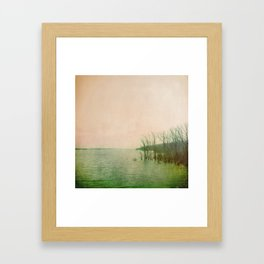 Inner Journey Framed Art Print