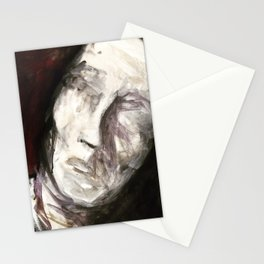 See no Evil Stationery Cards