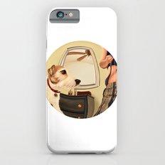 9:40 AM Slim Case iPhone 6s