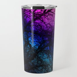 Fall Feels Travel Mug