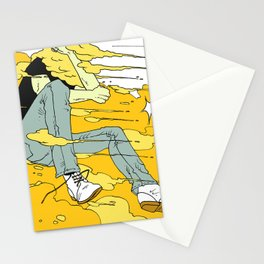 HVMR #2 Stationery Cards