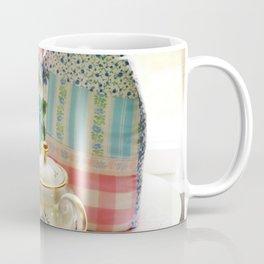Vintage tea setting Coffee Mug