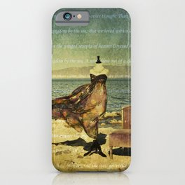 Annabel Lee iPhone Case