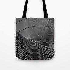 Turbulens Tote Bag