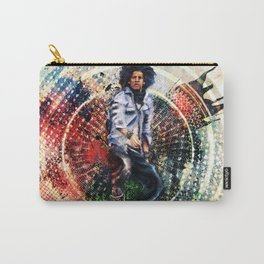 Shut Up and Dance Carry-All Pouch