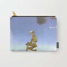 War Stars: Golden Boy Carry-All Pouch