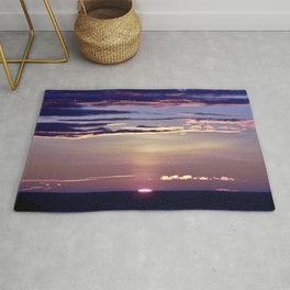 End of the Day Rug