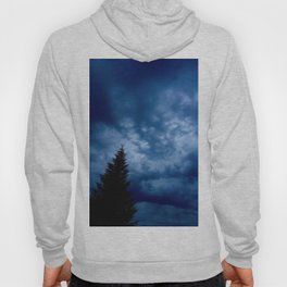 Stormy Day Photography Hoody