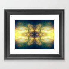 Part6 Framed Art Print