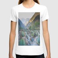 onward T-shirts featuring Onward by Kim Ramage