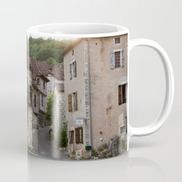 That Village in the French Countryside Coffee Mug