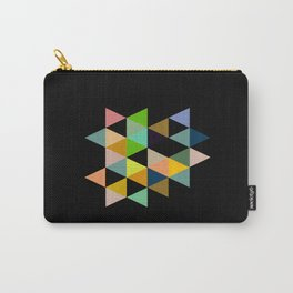 Abstract #821 Carry-All Pouch