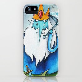 It's Ghibli Time!  iPhone Case