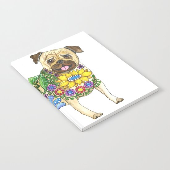 The Pugster Notebook