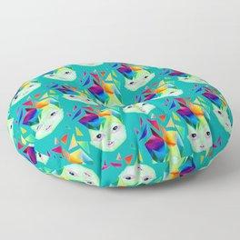 Mind Blowing Floor Pillow