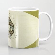 Human Network Mug