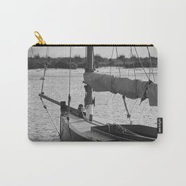 Little sailboat. Carry-All Pouch