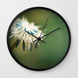 The Parasol Wall Clock
