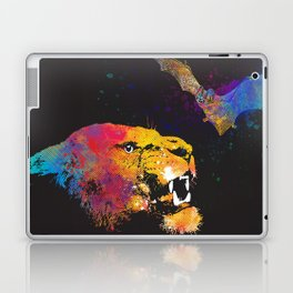 Nice to Meet You Laptop & iPad Skin