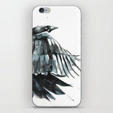 Bauble Thief iPhone Skin