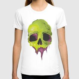 Liquid Skull T-shirt