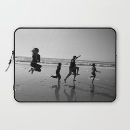 Above the Rest Laptop Sleeve