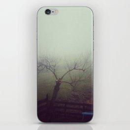 Thetree iPhone Skin