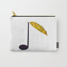 Natural Music Carry-All Pouch