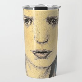 Rooney Travel Mug